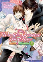 World's Greatest First Love, Vol. 8
