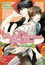 World's Greatest First Love, Vol. 9