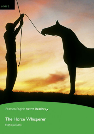 Level 3: The Horse Whisperer Book & Multi-ROM with MP3 Pack