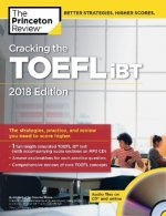 Cracking the TOEFL iBT with Audio CD
