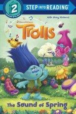 The Sound of Spring (DreamWorks Trolls)