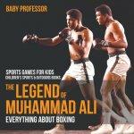 Legend of Muhammad Ali