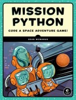 Mission Python: A Programming Adventure in Space