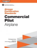 Commercial Pilot Airman Certification Standards - Airplane: FAA-S-Acs-7, for Airplane Single- And Multi-Engine Land and Sea