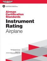 Instrument Rating Airman Certification Standards - Airplane: FAA-S-Acs-8a, for Airplane Single- And Multi-Engine Land and Sea