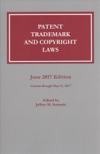 Patent, Trademark and Copyright Laws