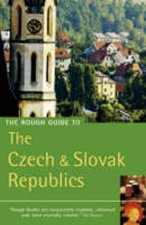 The Czech and Slovak Republics - The Rough Guide