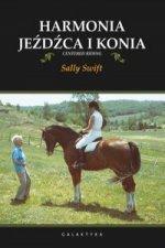 Harmonia jezdzca i konia