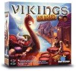 Vikings on Board - Rodinná hra