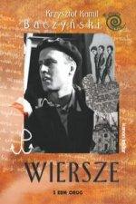 Wiersze - Krzysztof Kamil Baczyński