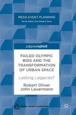 Failed Olympic Bids and the Transformation of Urban Space