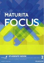 Maturita Focus Czech 2 Students' Book