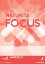 Maturita Focus Czech 3 Workbook