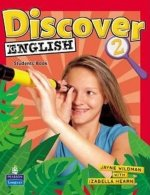Discover English CE 2 Students' Book (International version)