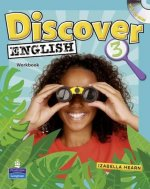 Discover English CE 3 Workbook