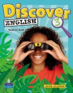 Discover English CE 3 Students' Book