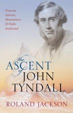Ascent of John Tyndall