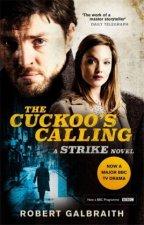 Cuckoo's Calling