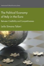 Political Economy of Italy in the Euro