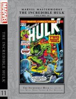 Marvel Masterworks: The Incredible Hulk Vol. 11