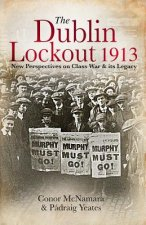 Dublin Lockout, 1913