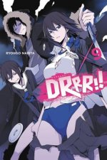 Durarara!!, Vol. 9 (Light Novel)