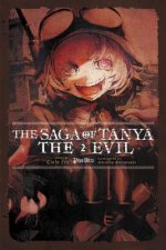 The Saga of Tanya the Evil, Vol. 2 (Light Novel): Plus Ultra