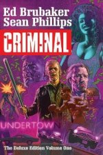 Criminal Deluxe Edition Volume 1