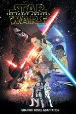 Star Wars: The Force Awakens: Graphic Novel Adaptation