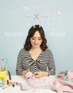 Make Yourself Comfortable: Sewing Clothes from Stretch Knit Fabrics