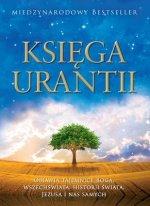 Księga Urantii: Objawia Tajemnice Boga, Wszechświata, Jezusa I NAS Samych