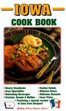 Iowa Cook Book