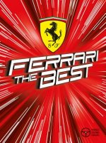 Ferrari: The Best