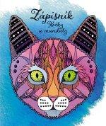 Zápisník Kočky a mandaly