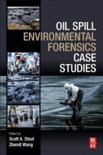 Oil Spill Environmental Forensics Case Studies