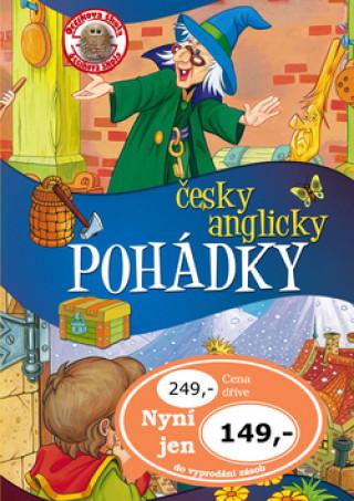 Pohádky česky anglicky