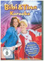 Bibi & Tina - Kinofilm-Karaoke, 1 DVD
