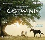 Ostwind 05 - Aris Ankunft (Hörbuch)