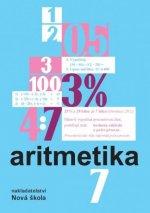 Aritmetika 7 – učebnice