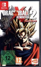 Dragon Ball Xenoverse 2, 1 Nintendo Switch-Spiel
