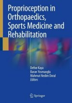 Proprioception in Orthopaedics, Sports Medicine and Rehabilitation