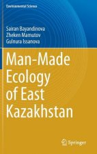Man-Made Ecology of East Kazakhstan