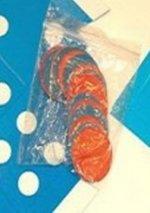 Kolečka ke skládací kostce(po 30 ks koleček)