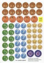 Papírová mince