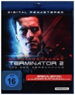 Terminator 2 Kinofassung. Digital Remastered