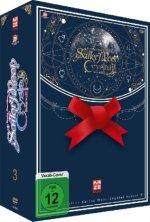 Sailor Moon Crystal 05 + Sammelschuber (Limited Edition)