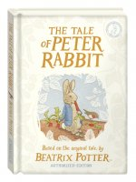Tale of Peter Rabbit: Gift Edition
