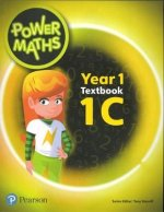 Power Maths Year 1 Textbook 1C