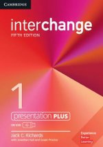Interchange Level 1 Presentation Plus USB