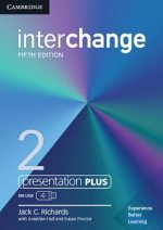 Interchange Level 2 Presentation Plus USB